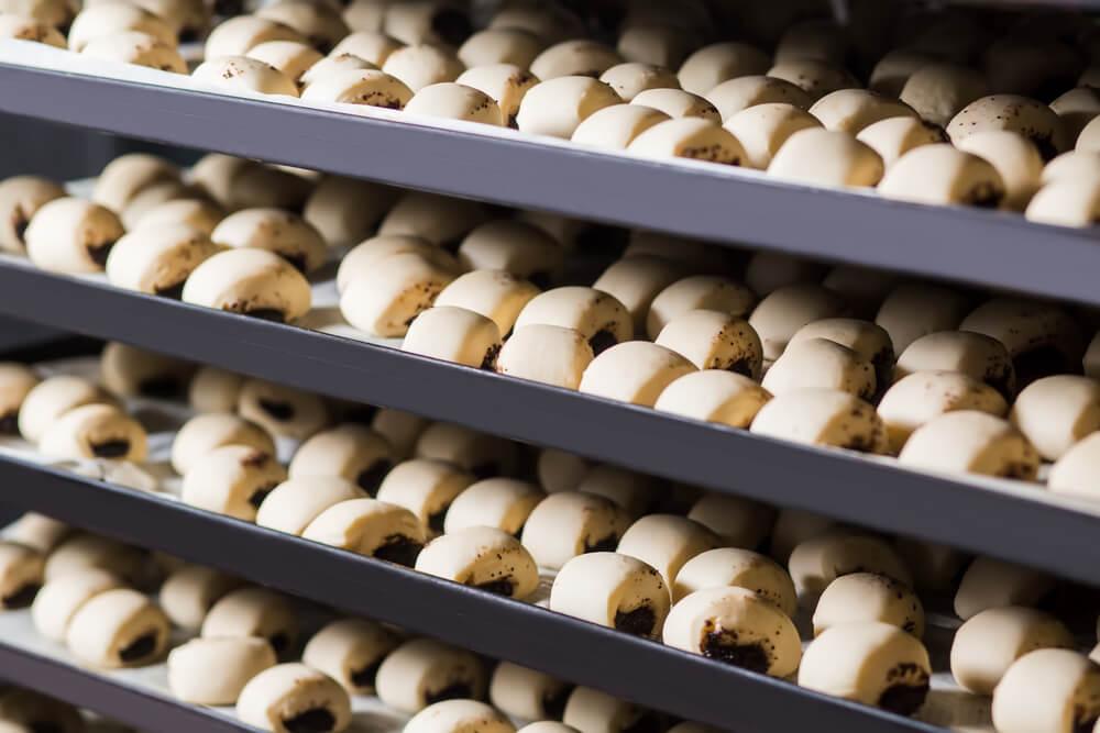 Câmaras de fermentação