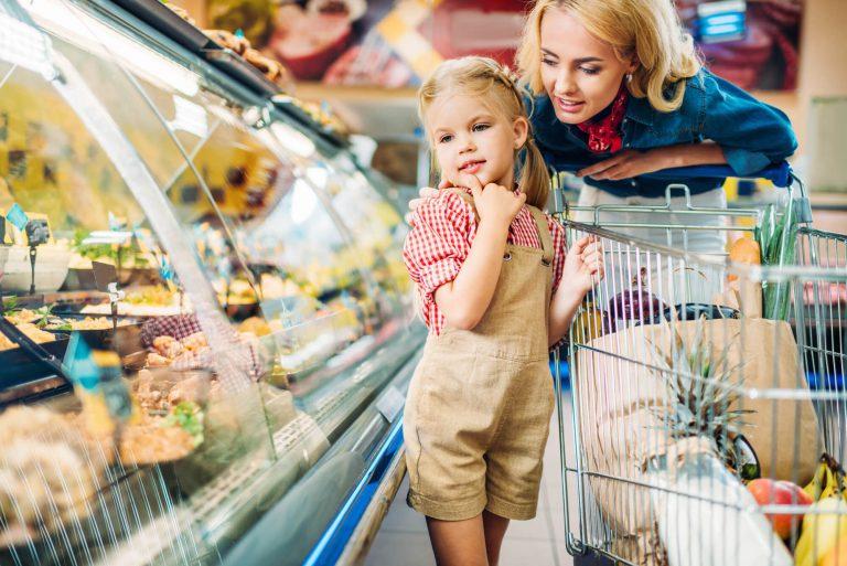 supermercados tradicionais