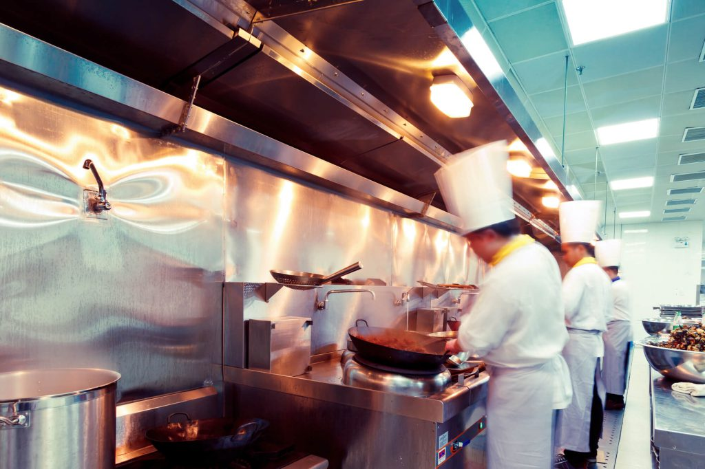 Como o lean kitchen pode aumentar a produtividade das cozinhas industriais?