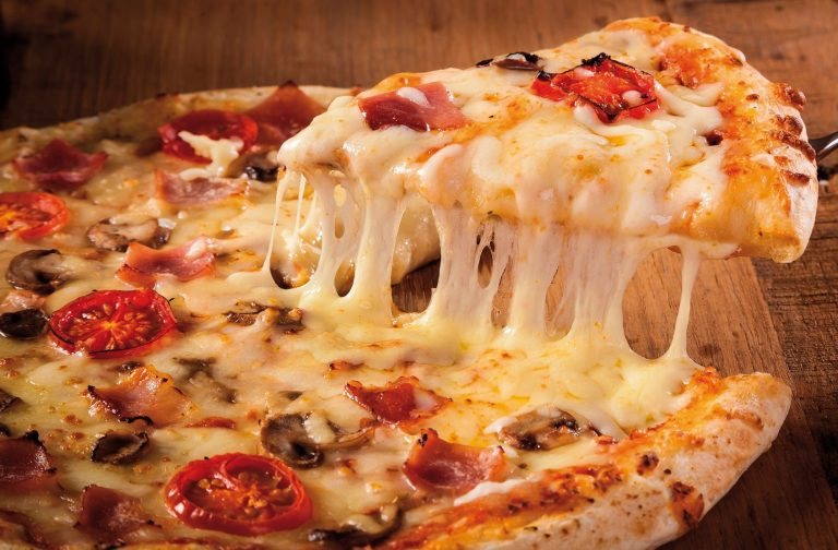 Pizza Pizzaria - Forno Forza Express