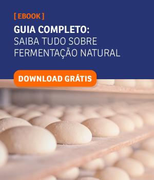 fermentação natural