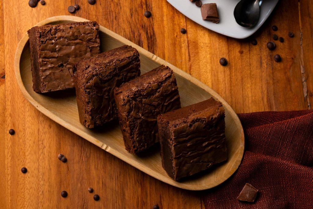 Conheça três dicas essenciais para a produção e venda de Brownies