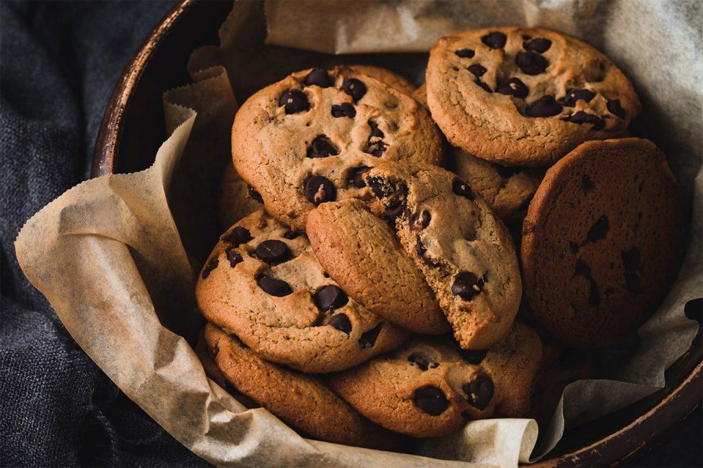 Descubra o que fazer e evitar na sua produção de Cookies