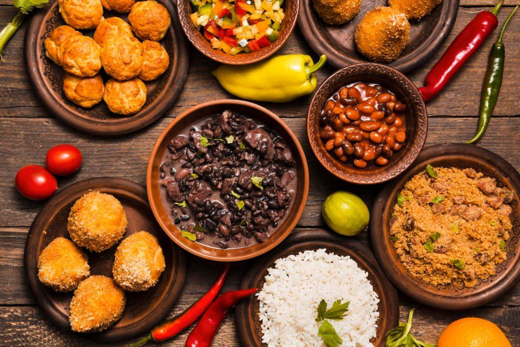 cozinha regional brasileira